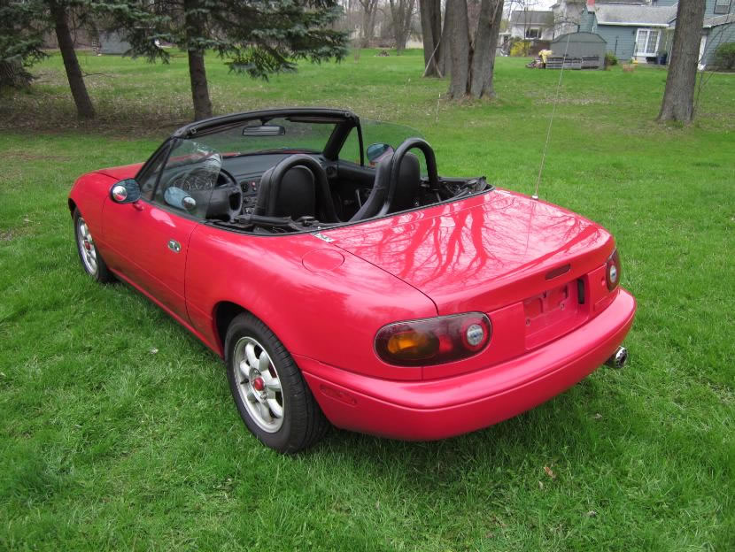 Mazda For Sale >> Mazda Miata 1992 For Sale / IMG_0201.jpg
